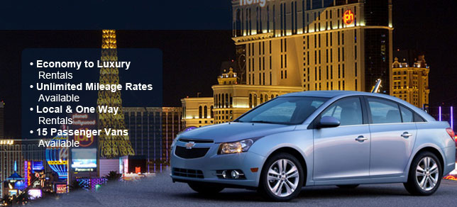 Car Rental Las Vegas Rental Car Las Vegas Budget Rent A Car